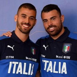 «L'esordio azzurro, indimenticabile Ma ora pensiamo solo al Genoa»