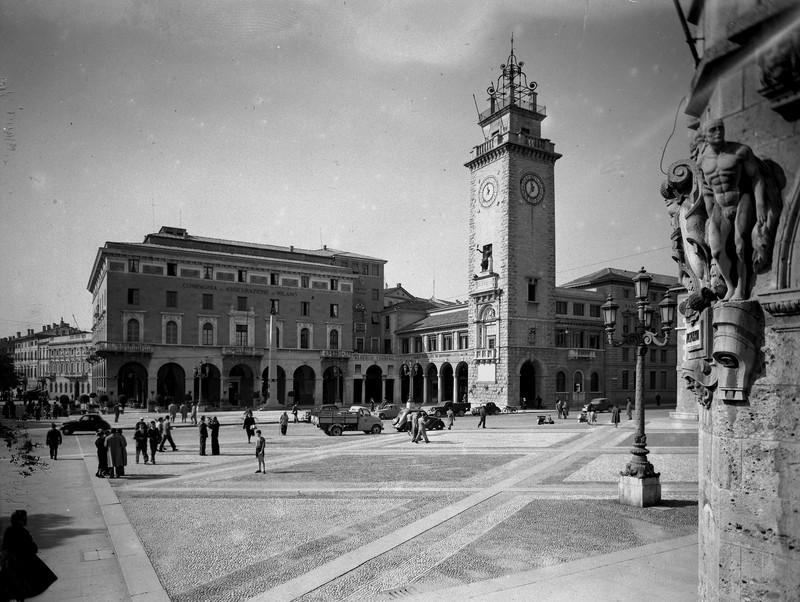 Un Museo Al Mese  La Torre Dei Caduti