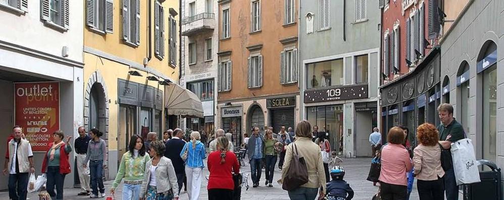 Via libera ai maxi store in città E in centro il 15% dei negozi è sfitto