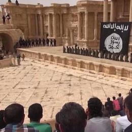 A Palmira Isis ha perso 1.000 miliziani
