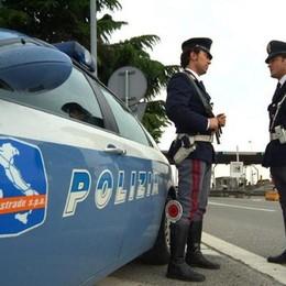 Palazzago, vendite d'auto abusive Scatta una multa da quasi 40 mila euro
