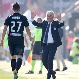 Atalanta, 3 punti per il sogno europeo Ma il Genoa è un osso davvero duro