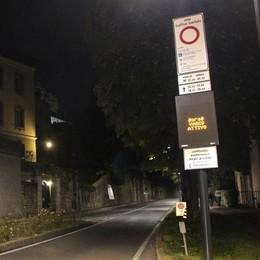 Città Alta chiude venerdì e sabato sera Stop alle auto (ma non alle moto) dalle 21