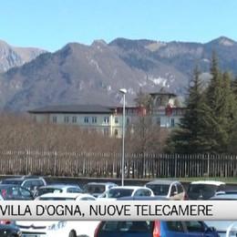 Piario e Villa d'Ogna, in arrivo nuove telecamere