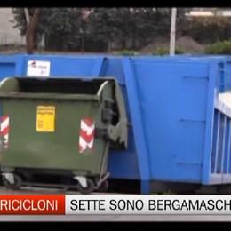 Comuni ricicloni: vince Bianzano
