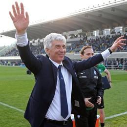 Gasperini ritrova il «suo» Genoa «Partita speciale, ma lavoro per vincere»