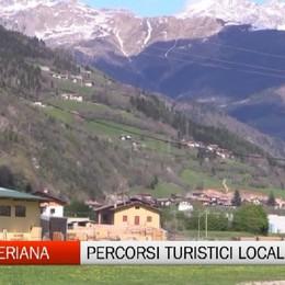 Val Seriana, tornano i Percorsi Turistici Culturali