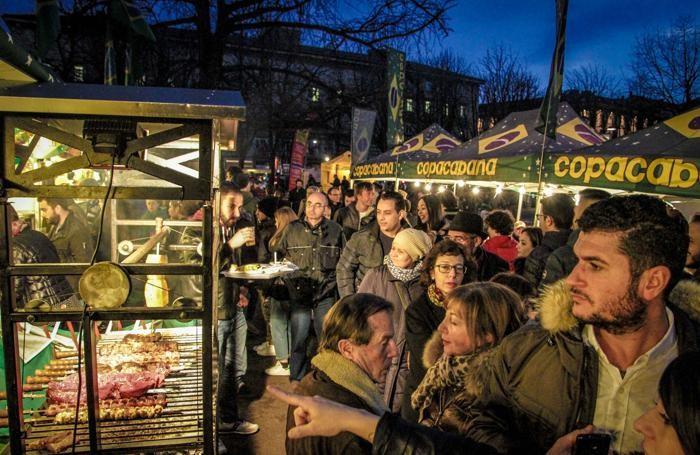 FOOD STREET GIORNATA CONCLUSIVA