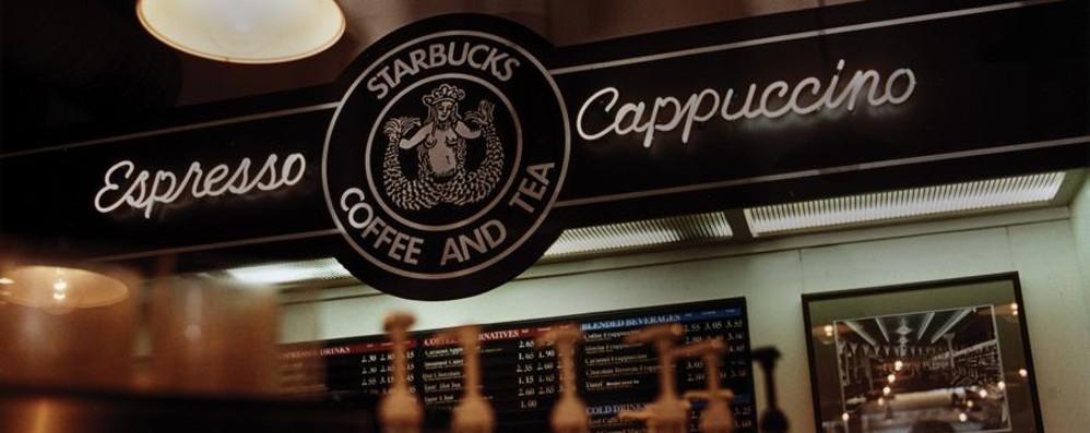 Lavorare da Starbucks? Occhio ai link Un'opportunità da cogliere al volo