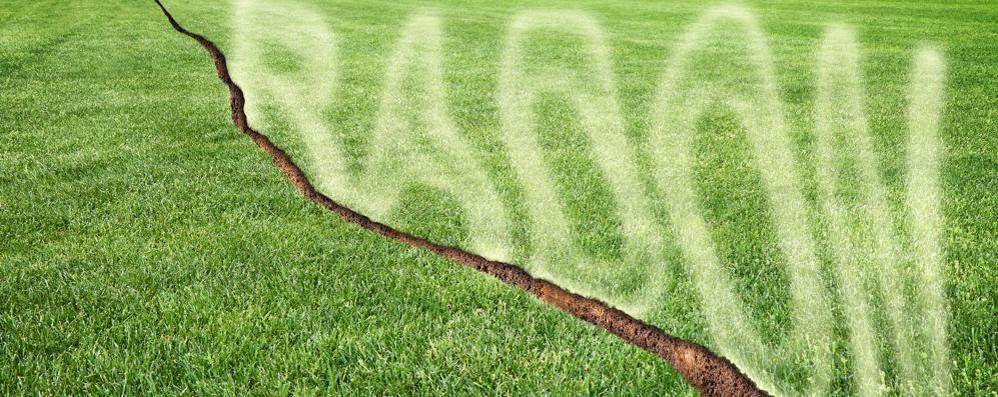 Scopriamo il radon su «eco.bergamo» Il pericolo invisibile sotto i nostri piedi