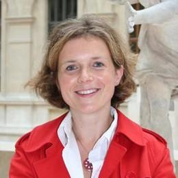 Venderà il marchio «Milano» nel mondo  Nuovo incarico per Claudia Ferrazzi
