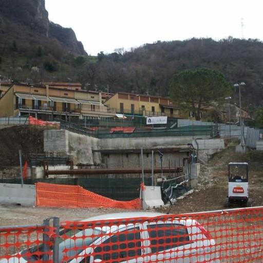 Bergamo Lecco Buone Notizie I Lavori Della Strada Non Si Fermano