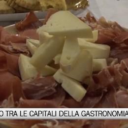 Bergamo tra le capitali europee della gastronomia