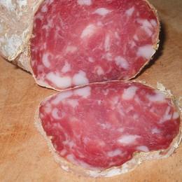 Ritirato salame bergamasco all'Eurospin La segnalazione dal Ministero della Salute