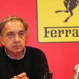 Ferrari: Marchionne, resto fino 2020-21