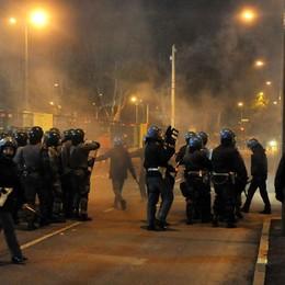 Ultras, droga e spaccio: venti arresti Maxioperazione all'alba a Bergamo