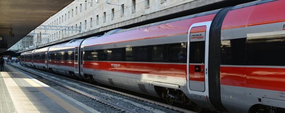 Dopo aerei e bus, i treni low cost? Dal 2019 porte aperte all'Europa