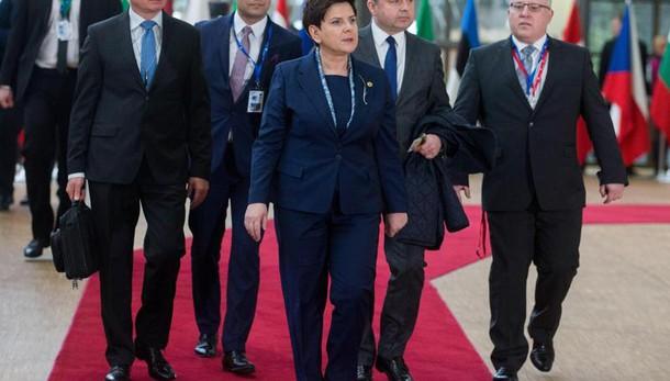 Polonia, niente ok a Tusk senza di noi