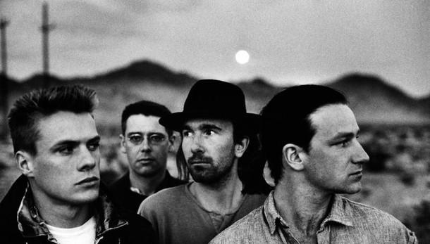 U2, edizione speciale 30' Joshua Tree