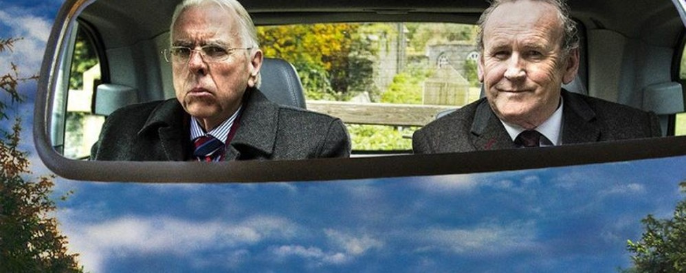 Cinema d'Irlanda «Il Viaggio» al Lab80