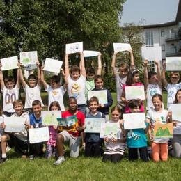 I bambini filosofi di Bergamo costruiscono l'Utopia di Platone