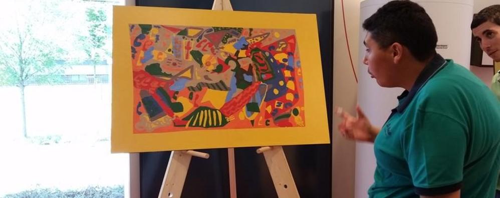 La giornata mondiale dell'autismo  Bergamo in prima fila: mostre e concerti