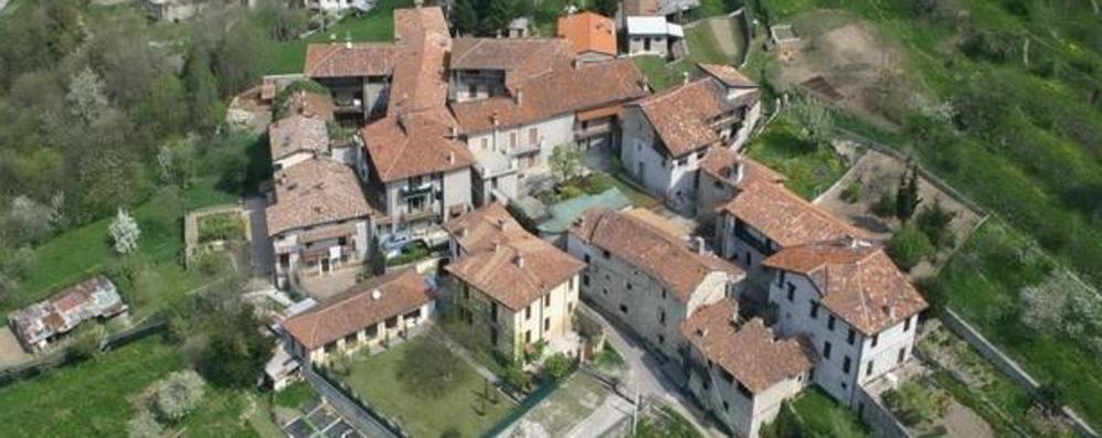 Torre de' Busi torna a Bergamo Depositato progetto al Senato