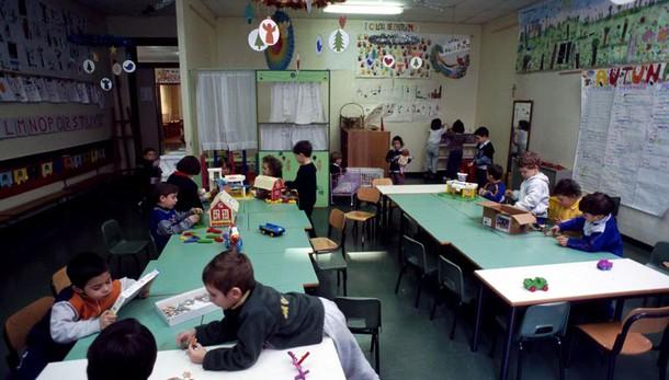 Triplicati in 10 anni i minori poveri