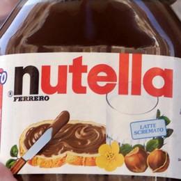 Il marchio più amato? Nutella Battuti Amazon, Disney e Coca Cola