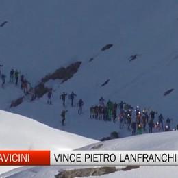 Trofeo Parravicini, vince Lanfranchi