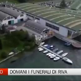 L'addio di Sarnico a Carlo Riva Mercoledì alle 11 il funerale