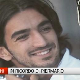 2012-2017, in ricordo di Piermario Morosini