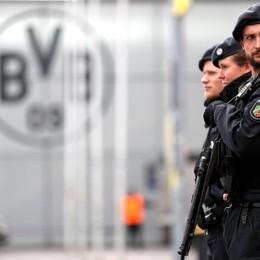 Attacco al Borussia: «È terrorismo» Un arresto: possibile pista islamista