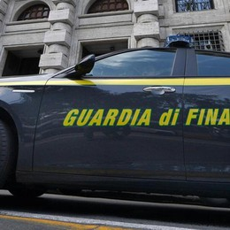 Azienda non dichiara 1 milione di euro Due denunciati a Castro e Costa Volpino