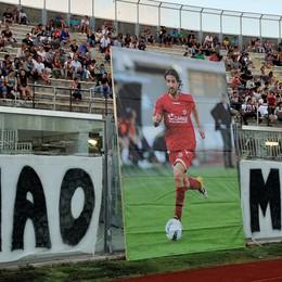 Cinque anni fa, la tragedia di Morosini «Ma ora più sensibilità e prevenzione»