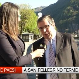 Gente e Paesi, puntata a San Pellegrino Terme