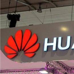 Il colosso cinese Huawei sceglie Tesmec per la fibra ottica