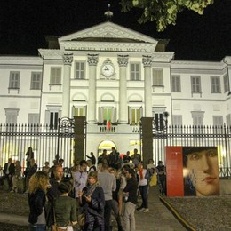 La Pasqua all'Accademia Carrara Aspettando la mostra di Baschenis