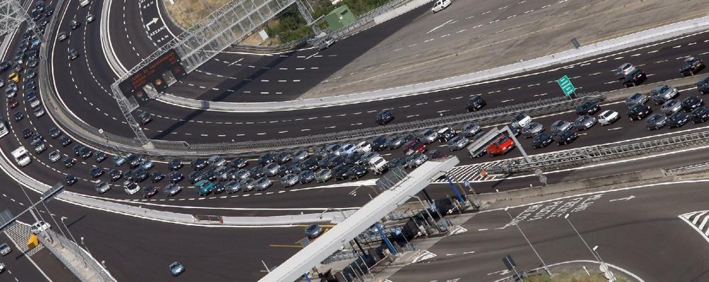 Arriva Pasqua e l'Italia si mette in viaggio I consigli della Stradale per evitare code