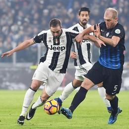 Atalanta di sera con Juve e Milan Trasferta a Udine all'ora di pranzo