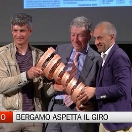 Ciclismo, Bergamo aspetta il Giro d'Italia