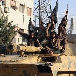 Partito da Orio per combattere in Siria Dissociato dall'Isis, ora vorrebbe tornare
