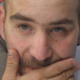 Endine piange Fabio Cristinelli Morto shiacciato da un muletto a Ravenna