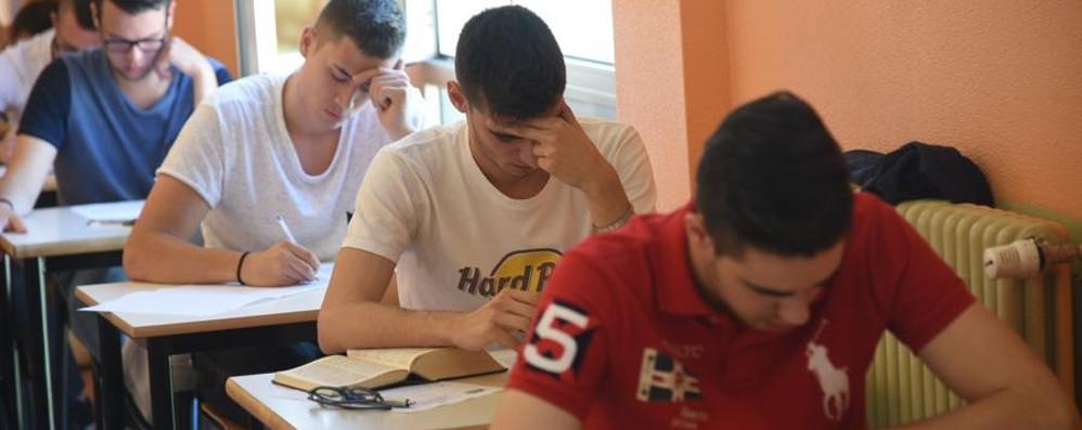 Studente del Sarpi campione di greco Vince la gara e va alle Olimpiadi di lingue