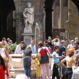 I musei di Bergamo fanno gli straordinari Tutti aperti per il ponte pasquale