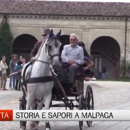 Pasquetta tra storia e sapori al castello di Malpaga