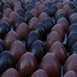 Cioccolato, che bontà Il fondente fa bene al cuore
