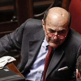 I calcoli di Bersani  e il populismo M5S