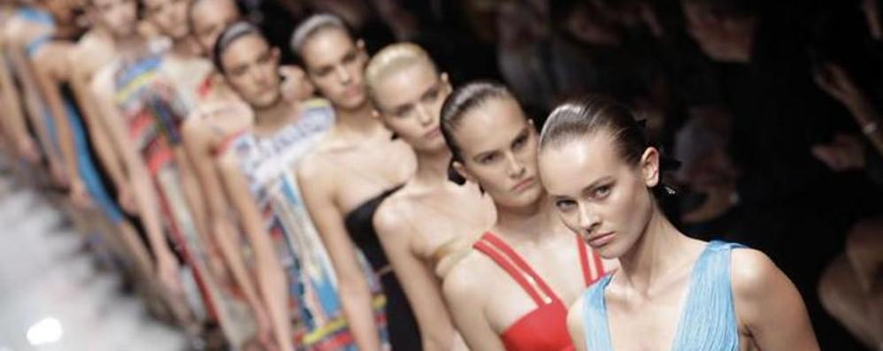 La moda in fiera a Bergamo A settembre «Outfit Show»