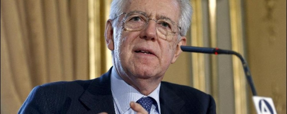Bocciata la «spending review» di Monti I comuni vorrebbero indietro il «maltolto»